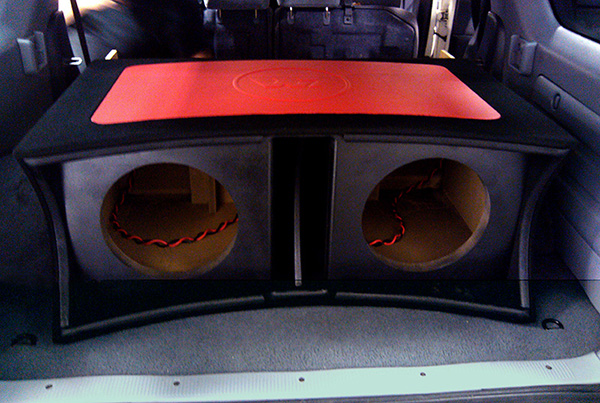 Drive In Autosound Installation Process