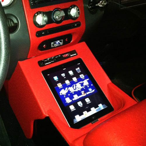 iPad Installation